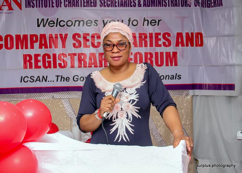 2020 Company Secretaries and Registrars' Forum