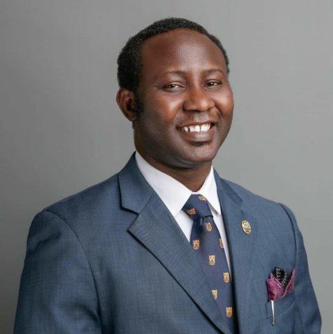 Prof. M M Akanbi SAN, ACIS, New Appointment